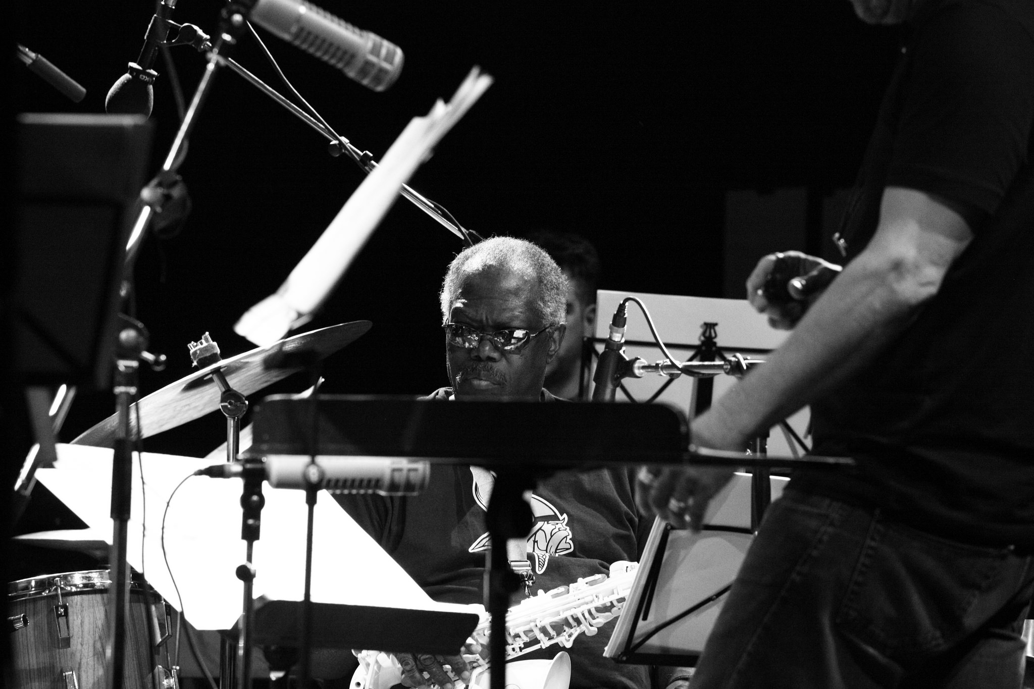 Joe McPhee @ Unlimited 30
